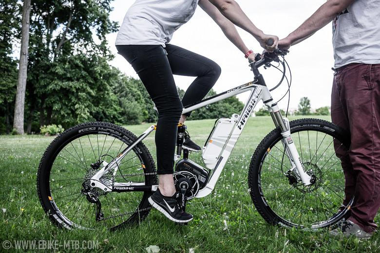 Wie stimme ich mein E-Mountainbike ab E-mtb abstimmung fahrwerk ergonomie ebike-3