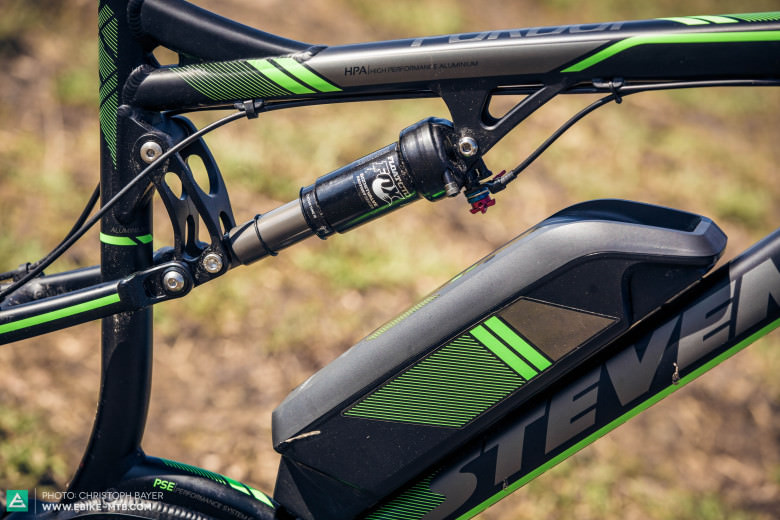 E Mountainbike Grouptest Stevens E Pordoi Review E Mountainbike